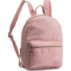 Plecak HERSCHEL - Grove Xs 10261-02078 Ash Rose. Czerwone plecaki męskie Herschel, z materiału, sportowe. W wyprzedaży za 249,00 zł.