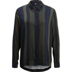 Bluzki asymetryczne: Freequent SUSAN Bluzka navy blazer/black