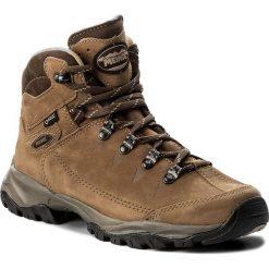 Trekkingi MEINDL - Ohio Lady Gtx GORE-TEX 3888 680263-2 Braun 74. Brązowe buty trekkingowe damskie MEINDL. W wyprzedaży za 799,00 zł.