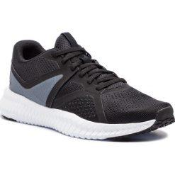 Buty Reebok - Flexagon Fit CN6353  Black/White/True Grey. Szare buty do fitnessu damskie marki Reebok, z materiału. Za 279,00 zł.