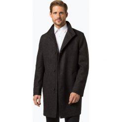 Bugatti - Płaszcz męski, szary. Szare płaszcze na zamek męskie Bugatti, m, z materiału, eleganckie. Za 899,95 zł.