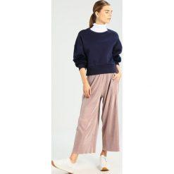 Bluzy rozpinane damskie: Sparkz MAKENNA Bluza navy