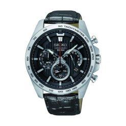 Zegarki męskie: Seiko Chronograph SSB305P1 - Zobacz także Książki, muzyka, multimedia, zabawki, zegarki i wiele więcej