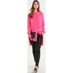 Koszule wiązane damskie: JUST FEMALE GREENVILLE  Koszula pink flambe