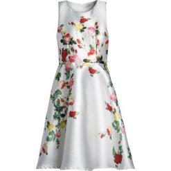 Sukienki dziewczęce: Mini Molly STAR GIRLS DRESS Sukienka koktajlowa offwhite