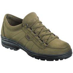 Buty trekkingowe damskie: MEINDL Buty damskie Bozen zielone r. 36.5 (2370)