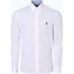 Koszule męskie na spinki: Polo Ralph Lauren – Koszula męska, czarny