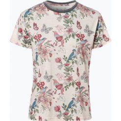 Pepe Jeans - T-shirt damski – Deva, czarny. Szare t-shirty damskie marki Pepe Jeans, m, z jeansu, z okrągłym kołnierzem. Za 119,95 zł.