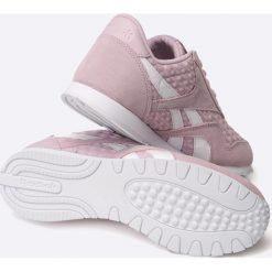 Reebok Classic - Buty Classic. Szare buty sportowe damskie reebok classic Reebok Classic, z gumy. W wyprzedaży za 149,90 zł.