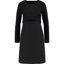 Sukienki: More & More Sukienka letnia black