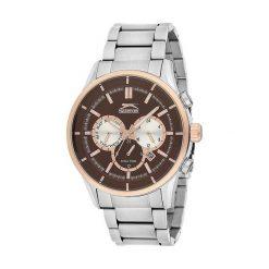 Biżuteria i zegarki: Slazenger SL.09.6020.2.02 - Zobacz także Książki, muzyka, multimedia, zabawki, zegarki i wiele więcej