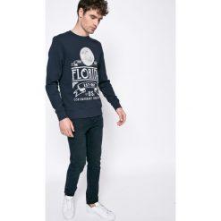 Produkt by Jack & Jones - Bluza Animal. Niebieskie bluzy męskie rozpinane marki PRODUKT by Jack & Jones. W wyprzedaży za 59,90 zł.