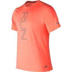 T-shirty męskie: New Balance MT73233DYH