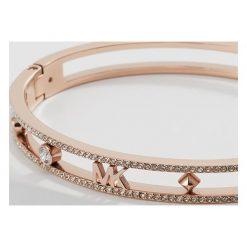 Biżuteria i zegarki: Michael Kors HERTAGE Bransoletka rosegoldcoloured