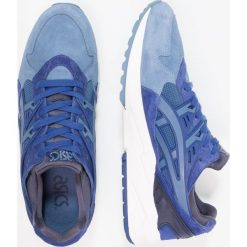 Trampki i tenisówki damskie: Asics Tiger GELKAYANO TRAINER Tenisówki i Trampki navy peony/pigeon blue