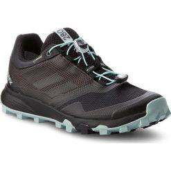Buty adidas - Terrex Trailmaker Gtx W GORE-TEX CM7691 Carbon/Cblack/Ashgrn. Czarne buty do biegania damskie Adidas, z gore-texu, adidas terrex. W wyprzedaży za 419,00 zł.
