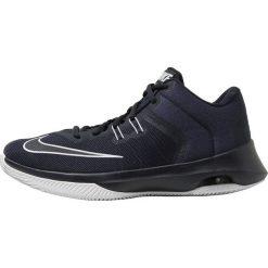 Buty skate męskie: Nike Performance AIR VERSITILE II Obuwie do koszykówki dark obsidian/wolf grey