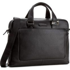 Torba na laptopa PIQUADRO - CA3335MO N. Czarne plecaki męskie marki Piquadro. W wyprzedaży za 919,00 zł.