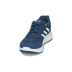 Buty do biegania adidas  DUURAMO LITE 2.0 M. Czarne buty do biegania męskie marki Adidas, z kauczuku. Za 186,15 zł.