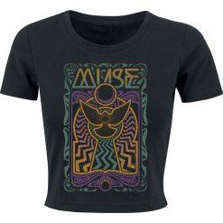 Muse Peace Key Koszulka damska czarny. Czarne bralety Muse, l. Za 94,90 zł.