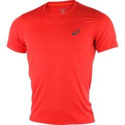 T-shirty męskie z nadrukiem: koszulka do biegania męska ASICS RACE SHORT SLEEVE TOP / 129908-6015 – ASICS RACE SHORT SLEEVE TOP