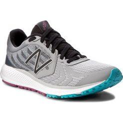 Buty NEW BALANCE - WPACECN2 Szary. Czerwone buty do biegania damskie marki New Balance, z gumy. W wyprzedaży za 349,00 zł.