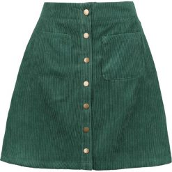 Spódniczki: Banned Cord Skirt Spódnica Mini zielony