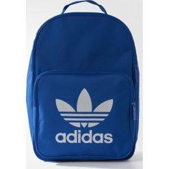 Plecak adidas Originals Classic Trefoil (BK6722). Niebieskie plecaki męskie Adidas, z materiału. Za 79,99 zł.