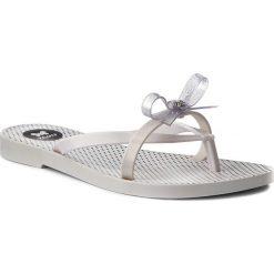 Chodaki damskie: Japonki ZAXY - Fresh Top Fem 82089 White 90060