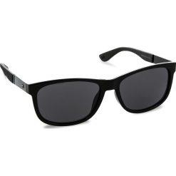 Okulary przeciwsłoneczne damskie aviatory: Okulary przeciwsłoneczne TOMMY HILFIGER – 1520/S Black 807