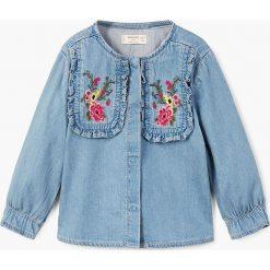 Bluzki dziewczęce: Mango Kids – Koszula dziecięca Girasol