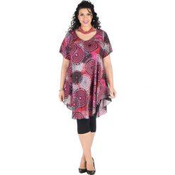 Odzież damska: Sukienka w kolorze różowym