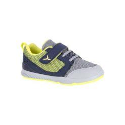 Buty I MOVE BREATH. Niebieskie buciki niemowlęce chłopięce DOMYOS. W wyprzedaży za 54,99 zł.