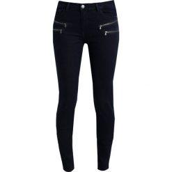 Boyfriendy damskie: Freequent AIDA JE DENIM Jeans Skinny Fit dark blue