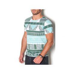 T-shirt Teypan. Niebieskie t-shirty męskie z nadrukiem marki beYOUnique, s. Za 97,00 zł.