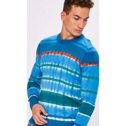 Swetry klasyczne męskie: Diesel – Sweter