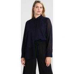 Koszule wiązane damskie: Persona by Marina Rinaldi BALLETTO Koszula blue