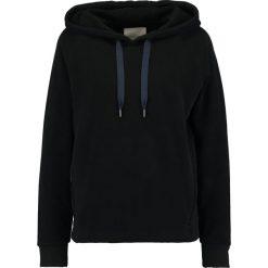 Bluzy damskie: Samsøe & Samsøe FOXX Bluza black