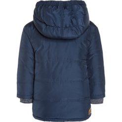 Kurtki chłopięce: Tumble 'n dry COSTA Płaszcz zimowy deep blue