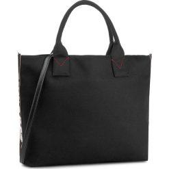 Torebki klasyczne damskie: Torebka PINKO – Alaccia Shopping Grande PE 18 PLT01 1H20DR  Black Z99