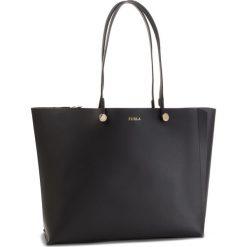 Torebka FURLA - Eden 1000162 B BMO1 FSR Onyx. Czarne torebki klasyczne damskie Furla, ze skóry. Za 1355,00 zł.