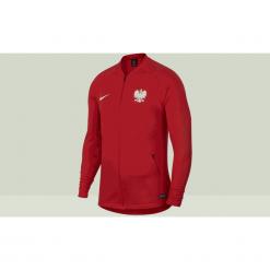Bejsbolówki męskie: Bluza Nike Polska Anthem WC 2018 (893600-611)