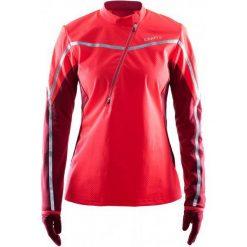 Craft Bluza Sportowa Top Weather W Pink M. Różowe bluzy rozpinane damskie marki Craft, m, z materiału. W wyprzedaży za 319,00 zł.