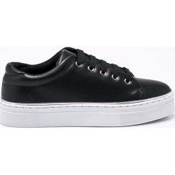 Answear - Buty SDS. Szare buty sportowe damskie marki ANSWEAR, z gumy. W wyprzedaży za 79,90 zł.