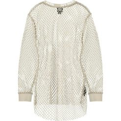 Bluzki asymetryczne: Ivy Park Bluzka z długim rękawem taupe