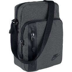 Torba Nike Core Small Items 3.0 (BA5268-021). Szare torby na ramię męskie Nike, z materiału, na ramię. Za 79,99 zł.