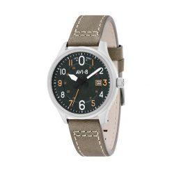 Biżuteria i zegarki: AVI-8 AV-4053-0G - Zobacz także Książki, muzyka, multimedia, zabawki, zegarki i wiele więcej