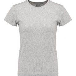 T-shirty damskie: Polo Ralph Lauren HOLLY  Tshirt basic grey