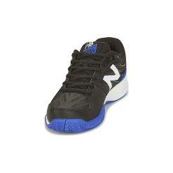 Buty do tenisa New Balance  786. Czarne buty do tenisa męskie marki New Balance. Za 319,20 zł.