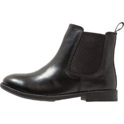 Friboo Botki 802 black. Czerwone botki damskie skórzane marki Friboo. Za 189,00 zł.